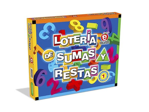 educatodo-loteria-loteria-de-sumas-y-res