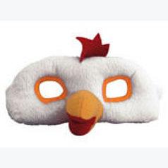 Chicken Mask: Antifaz Figura