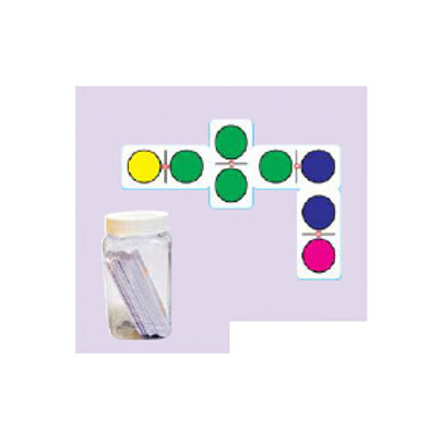 Dominoes - Colors
