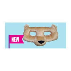 Cougar Mask