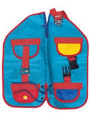 Trainer Vest: Chaleco Entrenador