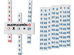 Multiplication and Division: Multiplicatron