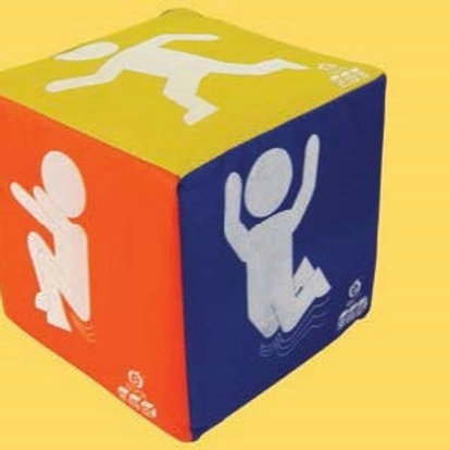 Exercises Cube: Cubo  de Ejercicios