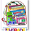 Thumbnail: 7th grade, Parent Take-home backpack, Span/Eng, Standards-based Family