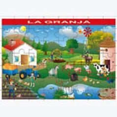 Max Puzzle Farm: RompeMax La Granja