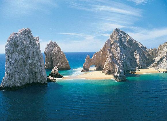 Baja California Multi-Sport Adventure Deposit