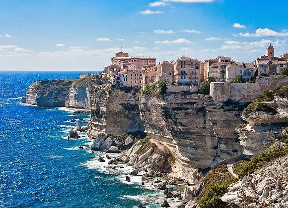 Corsican & Sardinian Multi-Sport Adventure Deposit