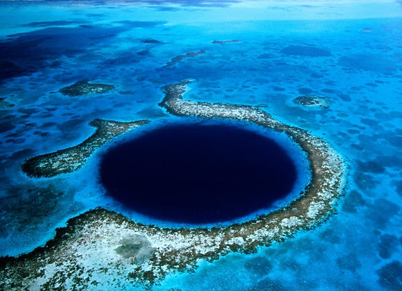 Belizean Tropical Adventure Deposit
