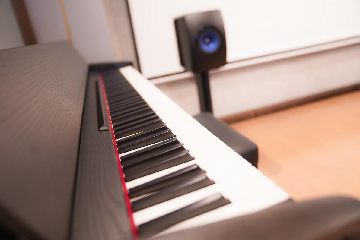 ピアノ NEW