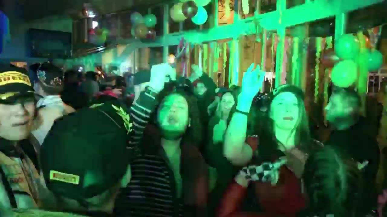 🎉BÄCHTELSNACHT 2019🎉  Danke an alle Gäste war eine supper Stimmung bis nächstes Jahr🔥 oder ab nächste Woche Donnerstag wieder mit mir @ Promenade Bar Frauenfeld  DJ Gesucht? ▶️ www.djmatchlaz.ch  #promenadebarfrauenfeld #djmatchlaz #bächtelisnacht #b
