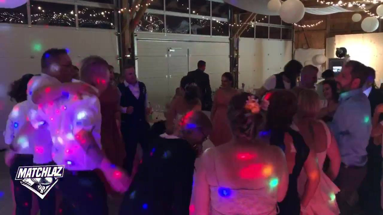 ,,Sirtaki,, an der Hochzeit von Karin & Pascal💃🏻🥳