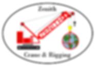Zenith Crane Logo