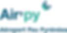 Logo | Aéroport Pau Pyrenées
