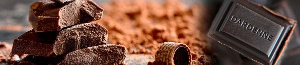 Histoire du Loft Coco | Chocolaterie Dardenne
