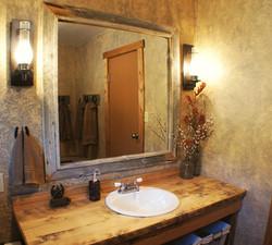 Ranch House Bath 1