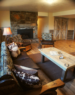 Ranch House Lounge