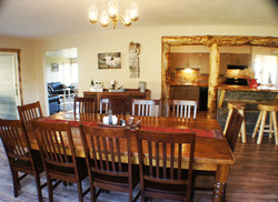 Ranch House Dining