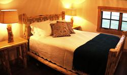 Cabin Bedroom 4