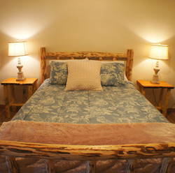 Ranch House Bedroom 5