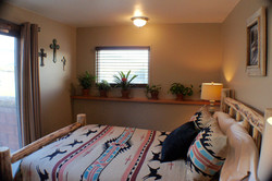 Ranch House Bedroom 1