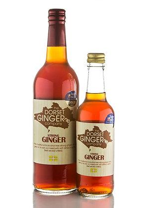 Dorset Ginger Company Strong Ginger