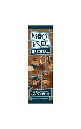 Moo Free Original Choccy Bar