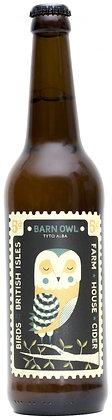 Perry's Barn Owl 5.5%