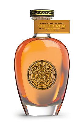 Rosemullion Spiced Rum 25cl