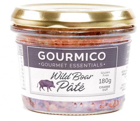 Gourmico Wild Boar Pate