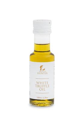 Truffle Hunter White Truffle Oil 100ml