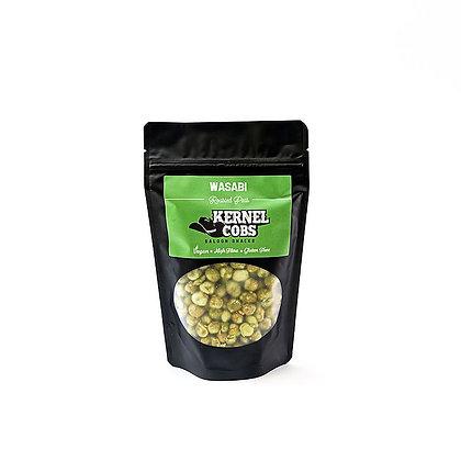 Kernel Cobs Wasabi Peas