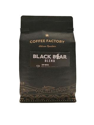 Coffee Factory Black Bear 200g