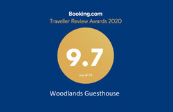 Traveller Review Certificate
