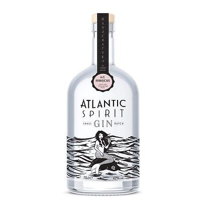Atlantic Spirit Hibiscus Gin 35cl