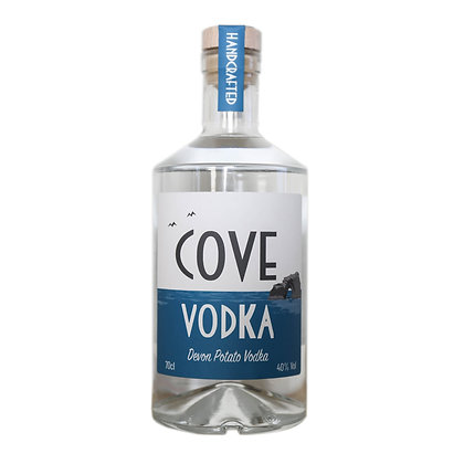 Devon Cove Vodka 20cl