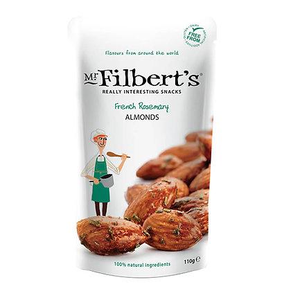 Mr Filbert's French Rosemary Almonds