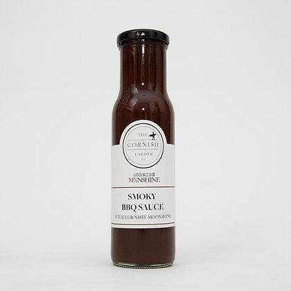The Cornish Larder Smoky BBQ Sauce
