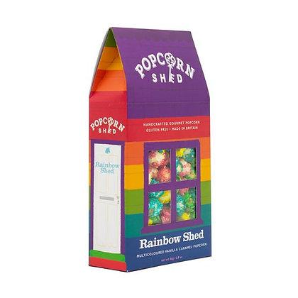 Popcorn Shed - Rainbow
