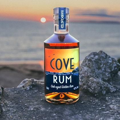 Devon Cove Rum 20cl