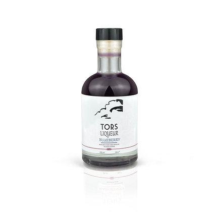 Tors Vodka Blueberry Liqueur 20cl