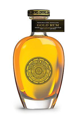 Rosemullion Gold Rum 25cl