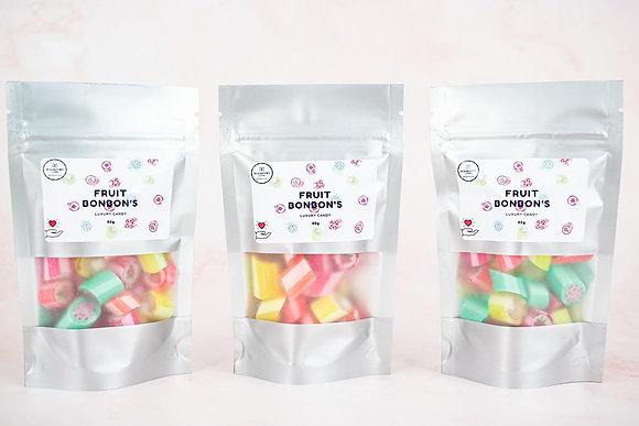 Walkston Candy Fruit Bonbon's