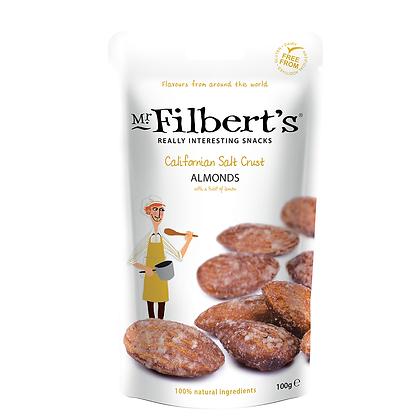 Mr Filbert's Californian Salt Crust Almonds