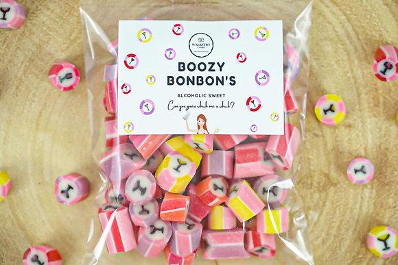 Walkston Candy Boozy Bonbon's