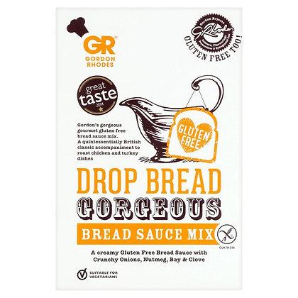 Gordon Rhodes GF Bread Sauce Mix