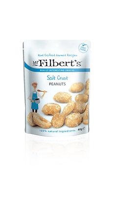 Mr Filbert's Salt Crust Peanuts