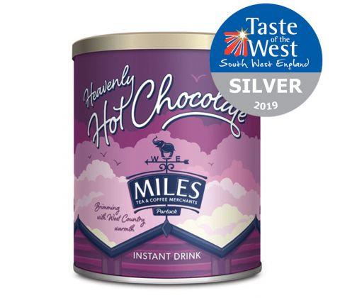 Miles Hot Chocolate 400g