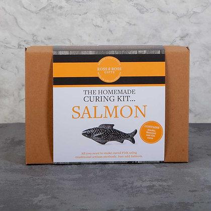 Ross & Ross The Homemade Curing Kit.. Salmon
