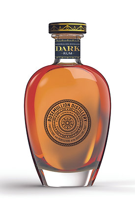 Rosemullion Dark Rum 70cl