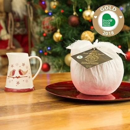 Georgie Porgie's Traditional Christmas Pudding